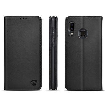 Peněženkové Pouzdro pro Samsung Galaxy A20e | Černé