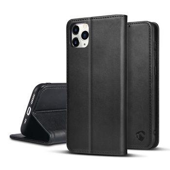 Lommebok for Apple iPhone 11 Pro   Svart