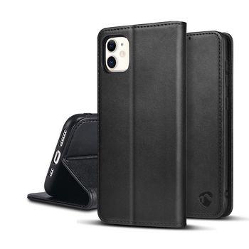 Lommebok for Apple iPhone 11 | Svart