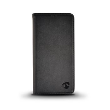 Wallet Book for Huawei P Smart 2019 | Black