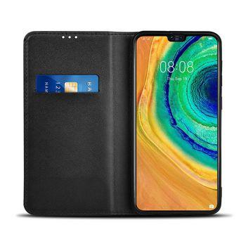 Lommebok for Huawei Mate 30 | Svart