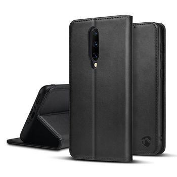 Custodia a Portafoglio per OnePlus 7 Pro | Nero