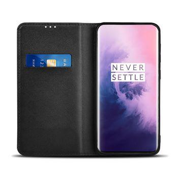 Peněženkové Pouzdro pro OnePlus 7 Pro | Černé