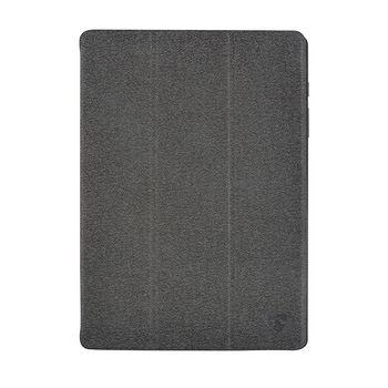 "Folio-Case voor Samsung Galaxy Tab S6 10.5"" 2019 | Grijs / Zwart"