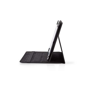 "Tablet Folio Case | 10"" | Universal | Black"