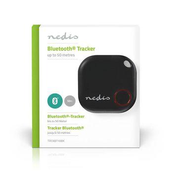 Tracker / Locator / Finder | Bluetooth | Works up to 50M