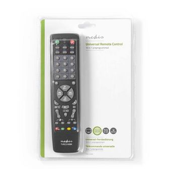 Universal Remote Control | Pre-programmed | Control 10 Devices