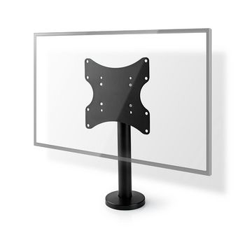 TV Mount Swivel Bolt-Down Desktop | 23 - 43"