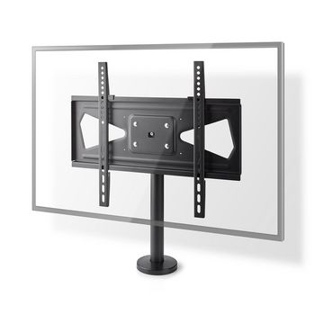 TV Mount Swivel Bolt-Down Desktop | 32 - 55"