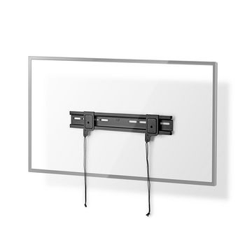 "Soporte de Pared Fijo para TV de 26 - 42"", 30 kg"