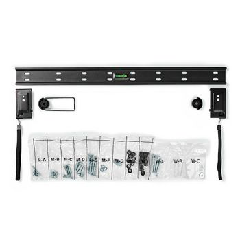"""Support Mural pour TV 