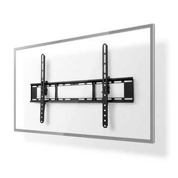 "Tiltable TV Wall Mount   37 - 70""   Max. 35 kg   20° Tilt Angle"