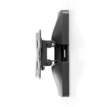 "Full Motion TV Wall Mount | 10-26"" | Max 20 kg | 1 Pivot Point"