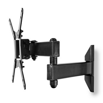 Full Motion TV Wall Mount | 10 - 32"