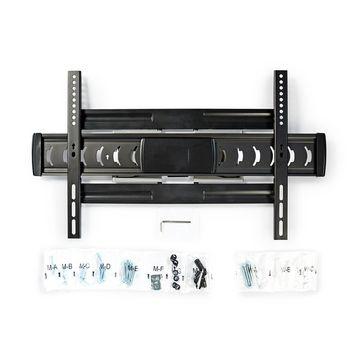 "Full Motion TV Wall Mount | 37-70"" | Max 30 kg | 6 Pivot Points"