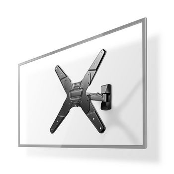Full Motion TV Wall Mount | 26-42"