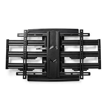 "Full Motion TV Wall Mount | 37-80"" | Max 70 kg | 6 Pivot Points"