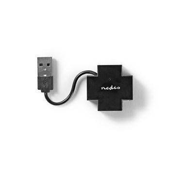 USB Hub   4-Port   USB 2.0