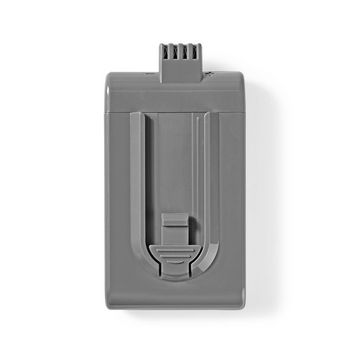 Stofzuiger-Accu | Li-Ion | 21,6 V | 2 Ah | 43,2 Wh | Vervanging voor Dyson DC16-Serie