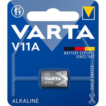 Alkaliska Batterier 11A |