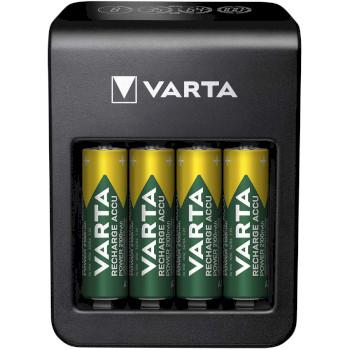 LCD Plug Charger+ (AA, AAA & 9 Volt) |