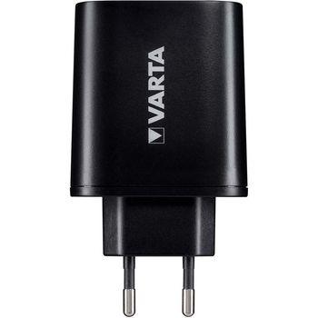 USB Thuislader (2x USB-A / 1x USB-C)