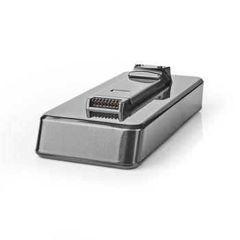 Accu voor Steelstofzuiger | Geschikt voor Nedis® VCCS600-Serie
