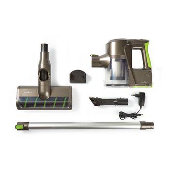Stick Vacuum Cleaner | 8500 Pa | 120 W | Soft Brush | 22.2 V