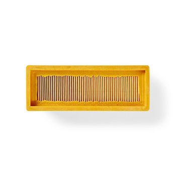 Motorový Filtr | Pro Vysavač Kärcher | Náhradní
