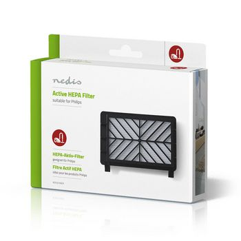 HEPA Filter | Philips FC8044