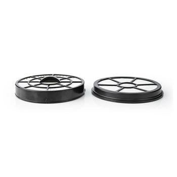 Filtre Moteur et HEPA pour Aspirateur | Compatible avec la Série Nedis® VCBS500