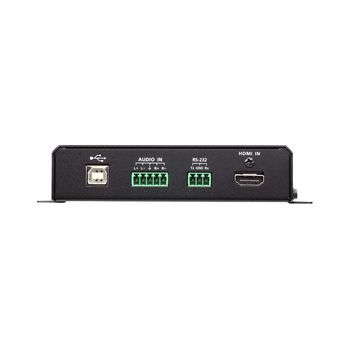 4K HDMI Optical Extender W/300M SFP