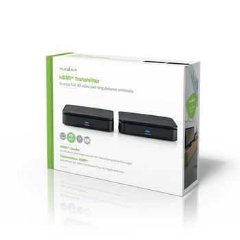 Trådlös HDMI-sändare | 1080p | 2.4 GHz