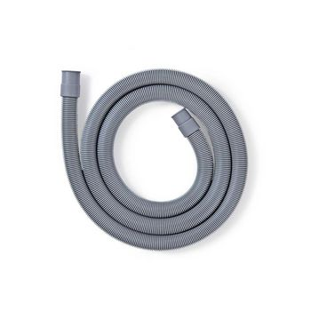 Outlet Hose | 21 mm Straight - 19 mm Straight | 1.5 Bar | 90 °C | 1.80 m