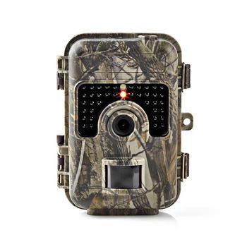 HD Wildlife Camera | 16 MP | 3 MP CMOS