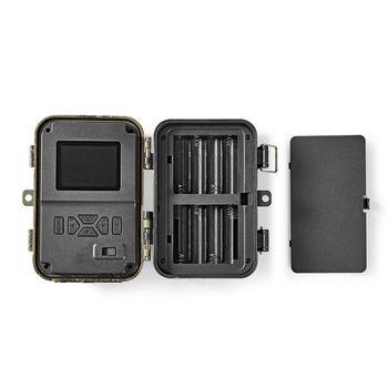 HD Wildlife Camera | 16 MP | 3 MP CMOS