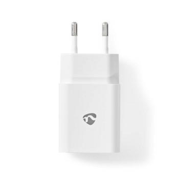 Wall Charger | 1x 2.1 A | Number of outputs: 1 | Port type: 1x USB-A | Micro USB (Loose) Cable | 1.00 m | 10.50 W | Single Voltage Output
