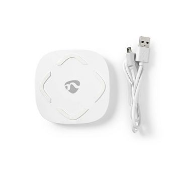 Wireless Charger | 2.0 A | 15 W | White
