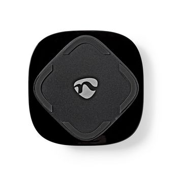 Wireless Charger | 2.0 A | 5 W | Black