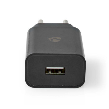 Thuislader | 1x 2.1 A | Outputs: 1 | Poorttype: 1x USB-A | Geen Kabel Inbegrepen | 10.50 W | Enkele voltage selectie
