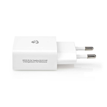 Wall Charger | 1x 2.1 A | Number of outputs: 1 | Port type: 1x USB-A | No Cable Included | 10.50 W | Single Voltage Output