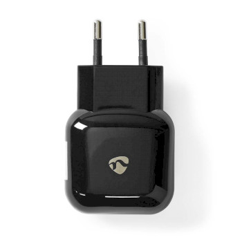 Wall Charger | 1x 3.0 A | Number of outputs: 1 | Port type: 1x USB-A | No Cable Included | 18 W | Automatic Voltage Selection