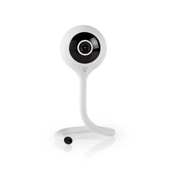 WiFi Smart IP Camera | Climate sensor | FULL HD 1080p