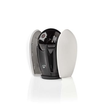 WiFi Smart IP Camera | Pan/Tilt | HD 720p