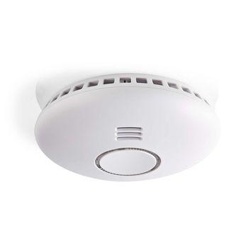 Smart Smoke Detector | Wi-Fi