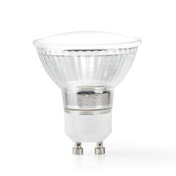 Wi-Fi Smart LED Bulb | Warm to Cool White | GU10
