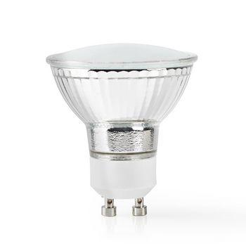 Wi-Fi Smart LED Bulb | Warm White | GU10