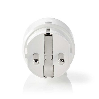 WiFi Smart Plug | Power Monitor | Schuko Type F | 10A