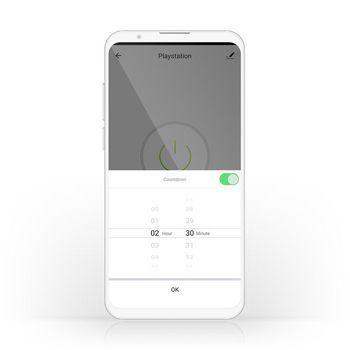 Wi-Fi Smart Plug   Schuko Type F   10 A   3-Pack