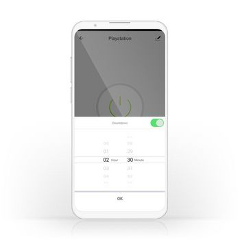 SmartLife Smart Plug   Wi-Fi   2500 W   Schuko / Typ F (CEE 7/7)   -10 - 45 °C   Android™ & iOS   White